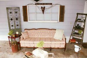 Vintage Rustic Wedding Decor for Rent! London Ontario image 4