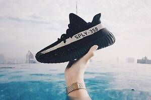 AUTHENTIC YEEZY V2 BLACK - RED - WHITE - OLIVE - COOPER Bankstown Bankstown Area Preview
