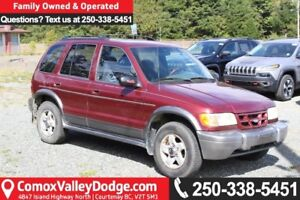 2001 Kia Sportage X VALUE PRICED & SAFETY INSPECTION AVAILABL...