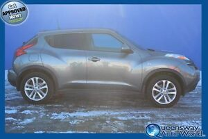 2012 Nissan JUKE SV NEW TIRES 1888-564-2850