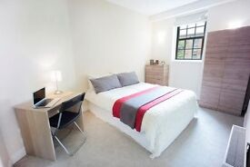 Amazing rooms near to Canary wharf
