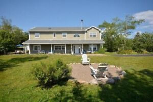 Gorgeous Halifax Home for Sale-5 Bedrooms with Country Setting