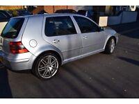 MK4 Golf GTTDI 180 bhp - With proof!