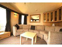Caravan For Sale, BARGIN, Sleeps 8, Skegness, Ingoldmells, Nottingham, Leeds, Yorkshire, Sheffield