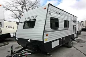 ** 17 BH Viking - Extended Show Price (UNDER 3000 LBS)