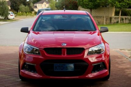 2014 HSV Maloo Ute *$5000 Deposit TAP* West Perth Perth City Preview