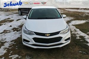 2016 Chevrolet Cruze LS NEW
