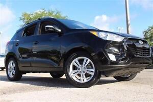 2013 Hyundai Tucson, Auto, Moonroof $0dwn/$129bwkl
