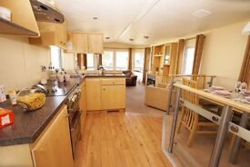 Static Caravan/Holiday Home for sale