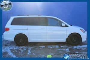 2008 Honda Odyssey EX-L (Heated Leather Seats)