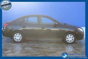 2008 Hyundai Elantra L