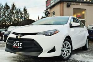 2017 Toyota Corolla LE *1 OWNER* NO ACCIDENTS* CERTIFIED|WRNTY!
