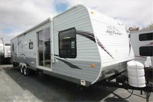Jayco Jay Flight 36BHDS  |  Family Friendly Park Model