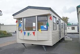WILLERBY HERALD GOLD AMAZING STATIC CARAVAN HOLIDAY HOME ON A 5* RESORT IN SKEG PAYMENT OPTIONS AVAI