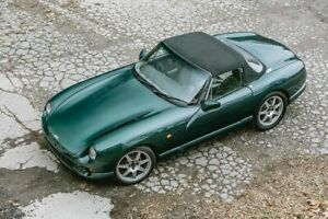 1995 TVR Chimaera--Rare Exotic -- Trouble Free -- Ready to Enjoy