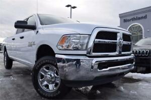 2017 Ram 3500 SLT 6.7L I6 | Backup Camera | 8 FT Box |