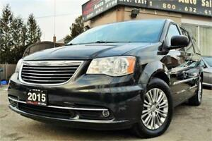 2015 Chrysler Town & Country Touring Leather *NO ACCIDENTS* CERT