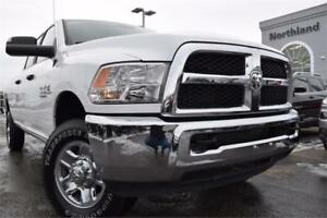 2017 Ram 3500 SLT 6.7L I-6 | Backup Camera | 8 FT Box |