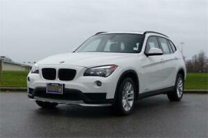 2015 BMW X1 xDrive28i  - Premium Package - Low Mileage