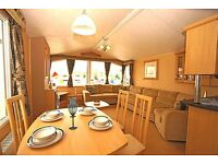cheap static caravan for sale skegness fishing, golf, spa, swimming, entertainment, blue flag beach