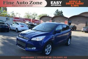2015 FORD ESCAPE 2.0L ECO BOOST B.CAM H.SEAT 3 MONTHS WARRANTY