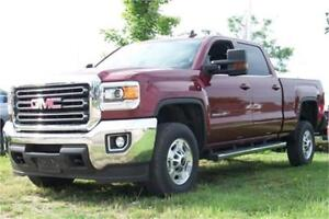 2015 GMC SIERRA 2500HD SLE|2WD|Remote Start|Heated Front Seats