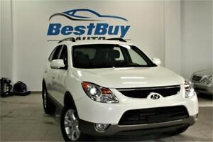 2012 HYUNDAI VERACRUZ_7 passenger/LIKE BRAND NEW/We Finance
