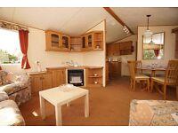 cheap static caravan for sale Skegness Southview Leisure park Lincolnshire coast