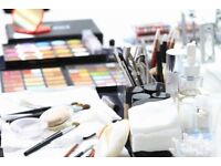 NAIL AND BEAUTY SALON BUSINESS REF 146922