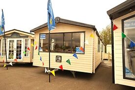 SWIFT FAMILY RETREAT STATIC HOLIDAY HOME PERFECT FAMILY LUXURY CARAVAN ON 5* RESORT PAYMENT OPTIONS