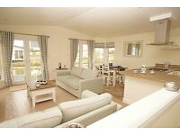 Lodge for Sale In Skegness. 10 MONTH SEASON, 2017 Site Fees Included, Lincolnshire