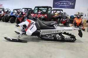 "2017 Polaris 800 SKS 155 2.4"" Series!"