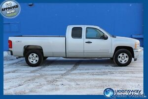2012 Chevrolet Silverado 1500 PRICE INCLUDES POWERTRAIN WARRANTY