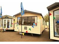 FOR SALE - Swift Family Retreat, 3 bedroom 6 - 8 berth Caravan (38ft x 12ft - 2012).