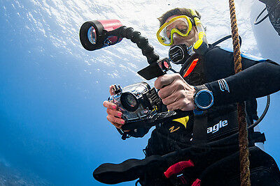 Padi Online Underwater Photography Elearning Code You Save  44 00