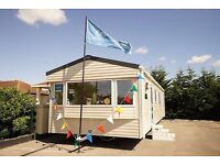 ABI TRIESTE LUXURY STATIC CARAVAN CHEAP MUST GO ON 5* RESORT SOUTHVIEW - PAYMENT OPTIONS AVAILABLE