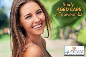 Toowoomba's BEST AGED CARE COURSE 6th June Toowoomba City Preview