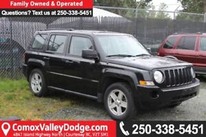 2010 Jeep Patriot Sport/North VALUE PRICED & SAFETY INSPECTIO...