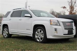 2014 GMC Terrain Denali AWD|V6|Sunroof|Navigation