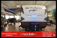 2019 PALOMINO SOLAIRE 317 BHSK WITH THE GT3 PACKAGE Edmonton Edmonton Area Preview
