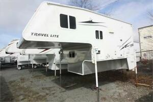** 2008 Travel Lite RV 1000SLRX