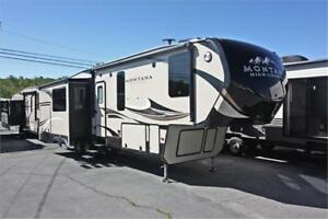 "2018 Keystone MONTANA HIGH COUNTRY 345RL ""REDUCED"""