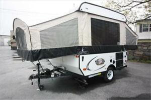 New Viking Tent Trailer $57 bw