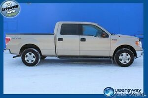 2012 Ford F-150 XLT Crew Cab *** DEAL OF THE WEEK