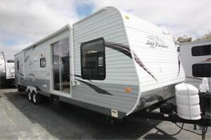 "2012 Jayco JAY FLIGHT 367BHDS  ""PARK MODEL"""