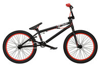 Used BMX's - Fully reconditioned - Many styles.