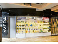 Spa Therapist for Aveda Hampstead, St Johns Wood required