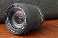 Sigma 18-200mm f/3.5-6.3 DC OS HSM for Canon