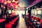 chinese zijden lampionnen als horecaverlichting
