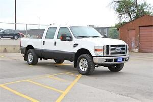 2009 Ford F-250 Lariat 4X4 GAS Certified E-Tested 2 Year W